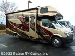 New 2017  Forest River Forester 2401W MBS by Forest River from Reines RV Center, Inc. in Manassas, VA