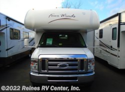 Used 2013 Thor Motor Coach Four Winds 28Z available in Manassas, Virginia
