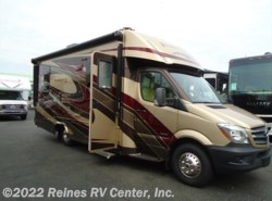 New 2017  Forest River Forester 2401R MBS by Forest River from Reines RV Center, Inc. in Manassas, VA