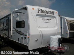 New 2015  Forest River Flagstaff Classic Super Lite 831FKBSS by Forest River from Restless Wheels RV Center in Manassas, VA