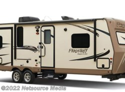New 2016  Forest River Flagstaff Super Lite/Classic 26RLWS