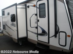 New 2017  Forest River Flagstaff Shamrock 23IKSS by Forest River from Restless Wheels RV Center in Manassas, VA