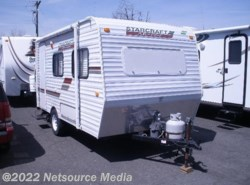 Used 2012  Starcraft AR-ONE 15RB by Starcraft from Restless Wheels RV Center in Manassas, VA