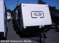 New 2018  Viking  17BH by Viking from Restless Wheels RV Center in Manassas, VA