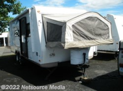 Used 2011 Forest River Flagstaff Shamrock 233S available in Manassas, Virginia