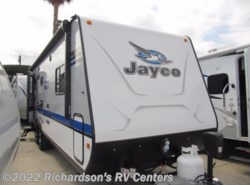 New 2018  Jayco Jay Feather 7 23RD by Jayco from Richardson's RV Centers in Riverside, CA