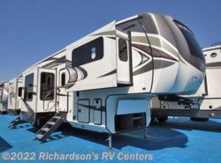 New 2018  Jayco North Point 381FLWS by Jayco from Richardson's RV Centers in Riverside, CA