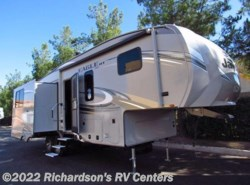 New 2018  Jayco Eagle HT 27.5RLTS by Jayco from Richardson's RV Centers in Riverside, CA