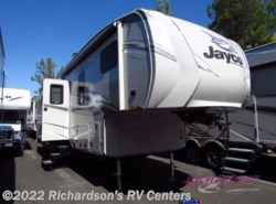 New 2018  Jayco Eagle HT 28.5RSTS by Jayco from Richardson's RV Centers in Menifee, CA