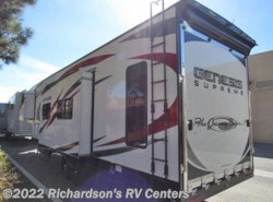 New 2019  Genesis  Genesis Supreme 37 GS by Genesis from Richardson's RV Centers in Temecula, CA