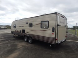 New 2016  Forest River Cherokee Grey Wolf 26RR by Forest River from Luke's RV Sales & Service in Lake Charles, LA