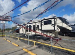 New 2017  Forest River Sierra 379FLOK by Forest River from Luke's RV Sales & Service in Lake Charles, LA