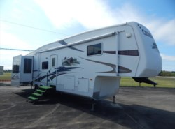 Used 2008  Forest River Cedar Creek 37RDQS