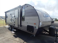New 2018  Forest River Cherokee Grey Wolf 20RDSE by Forest River from Luke's RV Sales & Service in Lake Charles, LA