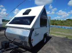 Used 2017  Aliner Scout-Lite Base by Aliner from Luke's RV Sales & Service in Lake Charles, LA