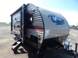 New 2018  Forest River Wolf Pup 16BHS by Forest River from Luke's RV Sales & Service in Lake Charles, LA