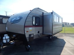 New 2018  Forest River Wolf Pup 18TO by Forest River from Luke's RV Sales & Service in Lake Charles, LA