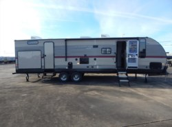 New 2018  Forest River Cherokee 294BH by Forest River from Luke's RV Sales & Service in Lake Charles, LA