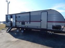New 2018  Forest River Cherokee 264L by Forest River from Luke's RV Sales & Service in Lake Charles, LA