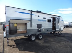 New 2018  Gulf Stream Ameri-Lite 274QB by Gulf Stream from Luke's RV Sales & Service in Lake Charles, LA