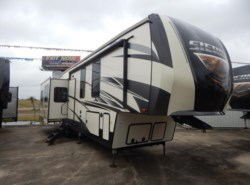 New 2018  Forest River Sierra 357RE by Forest River from Luke's RV Sales & Service in Lake Charles, LA