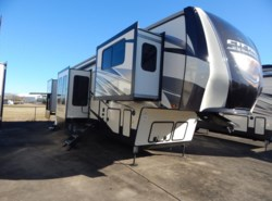 New 2018  Forest River Sierra 379FLOK by Forest River from Luke's RV Sales & Service in Lake Charles, LA