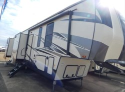 New 2018  Forest River Sierra 384QBOK by Forest River from Luke's RV Sales & Service in Lake Charles, LA