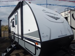 New 2018  Forest River Surveyor 200MBLE by Forest River from Luke's RV Sales & Service in Lake Charles, LA