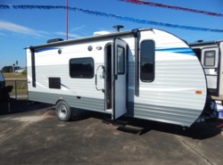 New 2018  Gulf Stream Ameri-Lite 199RK by Gulf Stream from Luke's RV Sales & Service in Lake Charles, LA