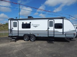 New 2018  Forest River Surveyor 264RKLE by Forest River from Luke's RV Sales & Service in Lake Charles, LA