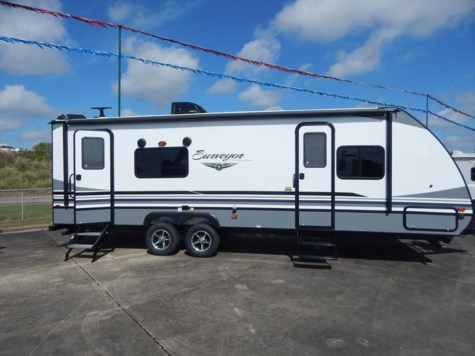 2018 Forest River Surveyor 264RKLE