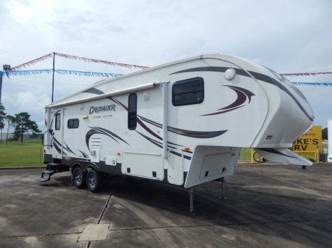 2013 Prime Time Crusader 260RLD