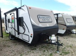 New 2017  K-Z Spree Escape 181RB by K-Z from McClain's RV Rockwall in Rockwall, TX