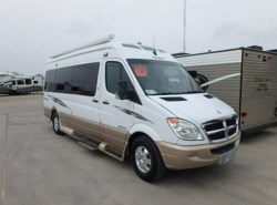 Used 2008  Roadtrek Roadtrek ADVENTUROUS by Roadtrek from McClain's RV Rockwall in Rockwall, TX