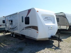 Used 2010 K-Z Spree 261RK available in Rockwall, Texas