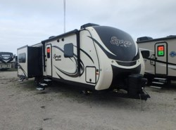 New 2017  K-Z Spree 323RK by K-Z from McClain's RV Rockwall in Rockwall, TX
