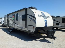 New 2018  K-Z Connect 332BHK by K-Z from McClain's RV Superstore in Corinth, TX