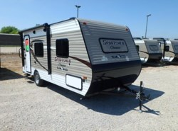 New 2018  K-Z Sportsmen Classic 160QB by K-Z from McClain's RV Rockwall in Rockwall, TX