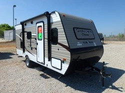 New 2018  K-Z Sportsmen Classic 181BH by K-Z from McClain's RV Rockwall in Rockwall, TX