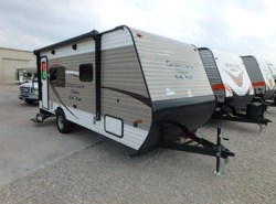 New 2018  K-Z Sportsmen Classic 180THT by K-Z from McClain's RV Rockwall in Rockwall, TX