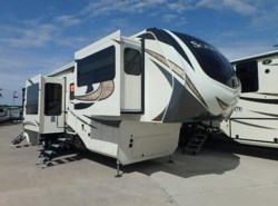New 2017  Grand Design Solitude 379FLS by Grand Design from McClain's RV Rockwall in Rockwall, TX
