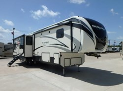 New 2018  K-Z Durango Gold 384RLT by K-Z from McClain's RV Rockwall in Rockwall, TX