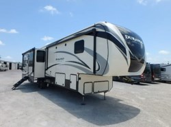 New 2018  K-Z Durango Gold 384RLT by K-Z from McClain's RV Fort Worth in Fort Worth, TX