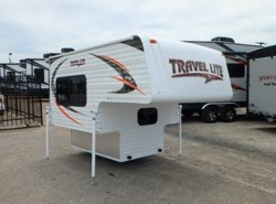 Used 2016  Travel Lite  TRAVEL LITE 625SL CAMPER by Travel Lite from McClain's RV Rockwall in Rockwall, TX