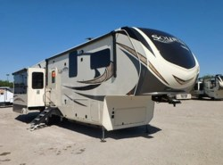 New 2018  Grand Design Solitude 377MBS by Grand Design from McClain's RV Rockwall in Rockwall, TX
