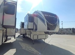 New 2018  K-Z Durango Gold 385FLF by K-Z from McClain's RV Rockwall in Rockwall, TX