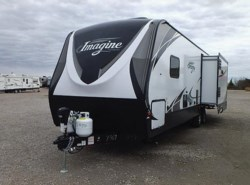 New 2018  Grand Design Imagine 2970RL by Grand Design from McClain's RV Rockwall in Rockwall, TX