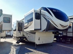New 2018  Grand Design Solitude 374TH by Grand Design from McClain's RV Rockwall in Rockwall, TX