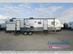 New 2017  CrossRoads Zinger ZR33SB by CrossRoads from ExploreUSA RV Supercenter - MESQUITE, TX in Mesquite, TX