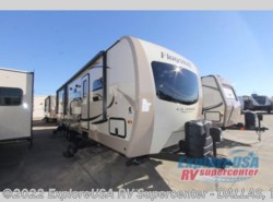New 2017  Forest River Flagstaff Classic Super Lite 831BHDS by Forest River from ExploreUSA RV Supercenter - MESQUITE, TX in Mesquite, TX